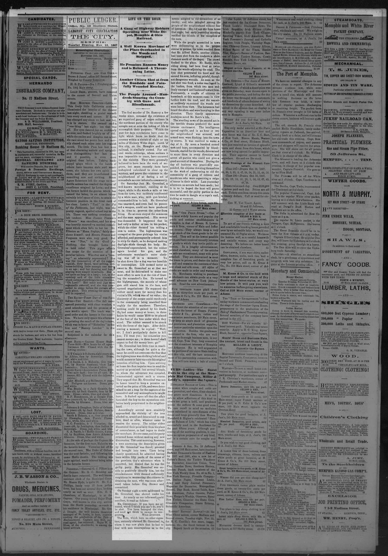 Public Ledger, 11/12/1867