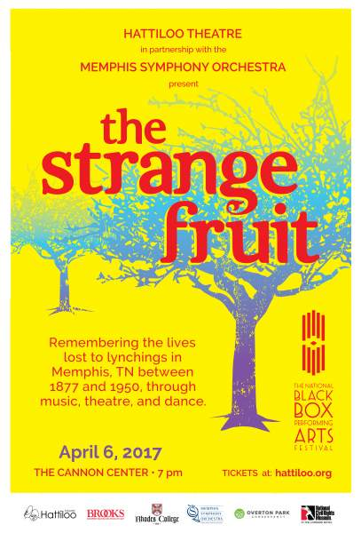 The Strange Fruit