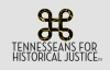 Tennesseans for Historical Justice logo.