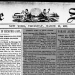 New York Sun 3-10-1892